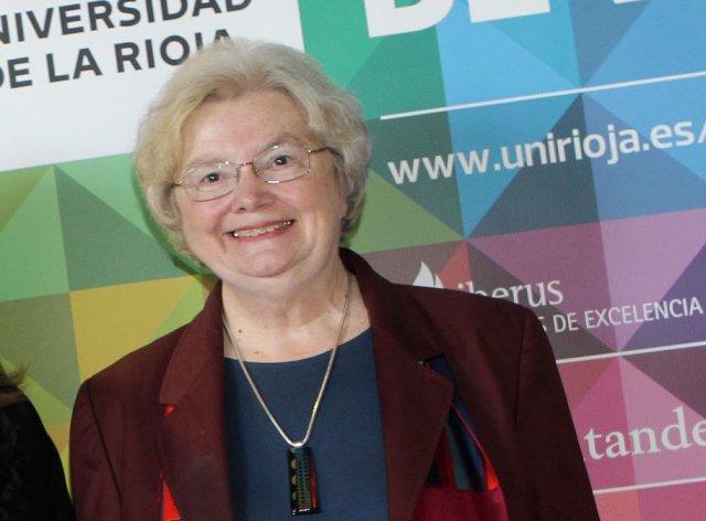 Dra. Joyce VanTassel-Baska