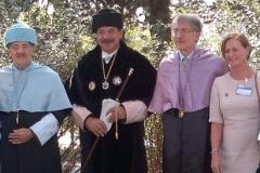 Professor Joseph Renzulli & Howard Gardner
