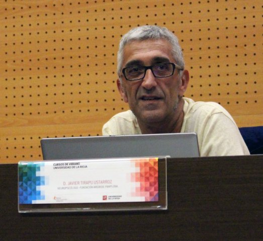 Dr. Javier Tirapu Ustarroz (2)