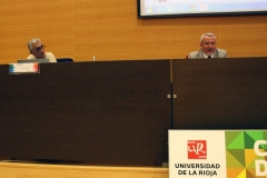 Dr Antoni Castelló y Dr. Javier Tirapu Ustarroz