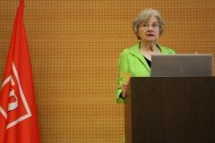 Dra. Joyce Van-Tassel Baska 4
