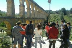 Excursión Tarragona