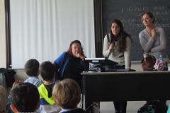 Margarita Iñiguez - Seminario de Creatividad